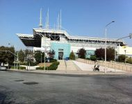 Thessaloniki Convention Centre